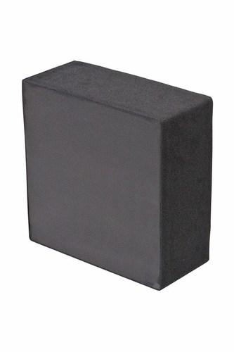 Pilbågsbakgrund 600 x 600 x 200 mm cellplast